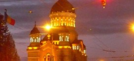 catedrala ortodoxa cluj