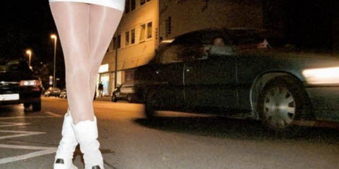 prostitutie prostituata