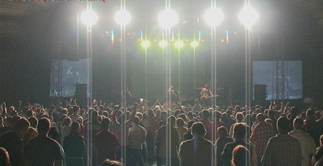 concert zilele municipiului gherla