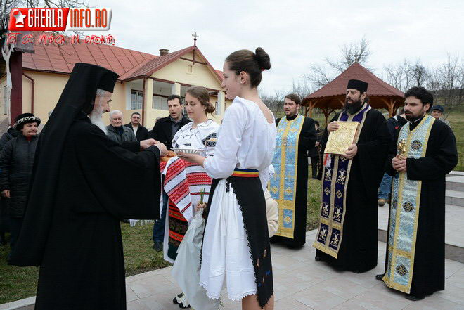 baita parohia ortodoxa vasile somesanul gherla cluj