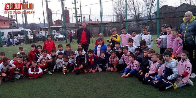 cupa somesul beclean armenopolis gherla fotbal