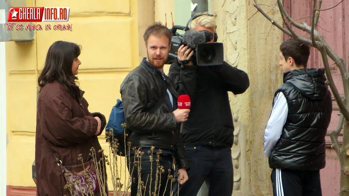 tv2 danmark danemarca romania roemenie gherla cluj