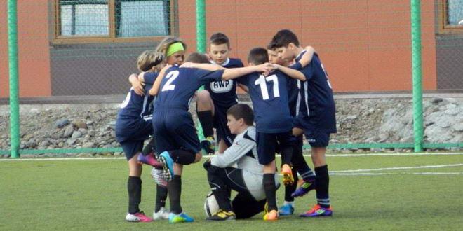 viitorul gherla fotbal reghin