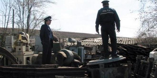 fier vechi politie