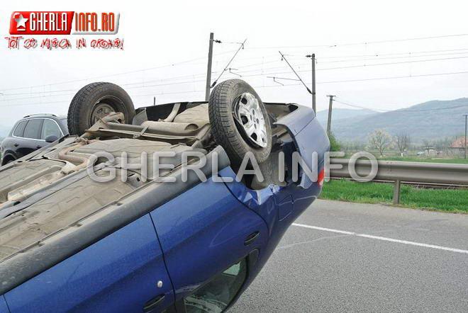 accident livada gherla iclod dn1c fiat