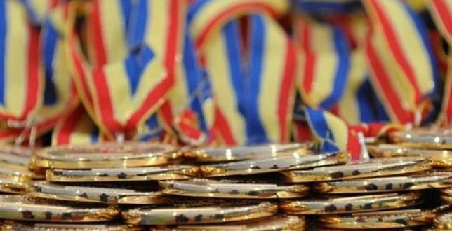 olimpiada medalii