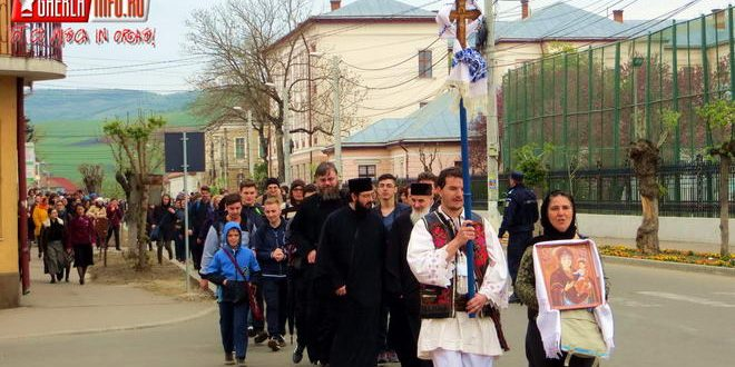 pelerinaj gherla nicula manastire