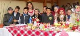 copii gherla scoli targ paste piata