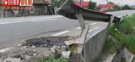 accident fundatura