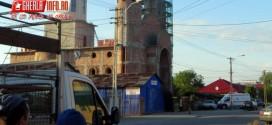 biserica lucrator gherla