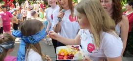 copii fructe dulciuri gherla