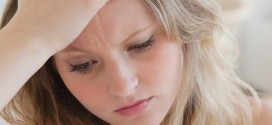 femeie trista anxietate