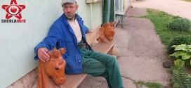 galgoczy gherla animale lemn crangi