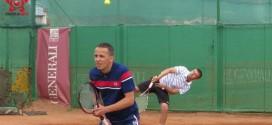 tenis gherla turneu partener gold cluj