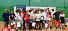 tenis turneu gold gherla club cluj