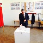 uioreanu alegeri europarlamentare cojocna