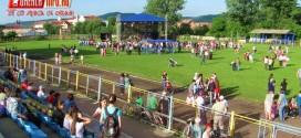 zile gherla municipiu concert stadion 2014 program