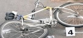 accident bicicleta biciclist