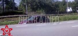 accident livada ford bistrita sant