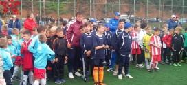 fotbal juniori liviu antal cluj armenopolis gherla