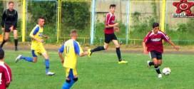 fotbal gherla as baita viitorul garbau cluj sat
