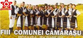 fiii satului comuna camarasu 2014