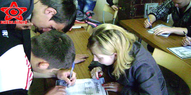 liceul tehnologic gherla oferta educationala cluj 2014 2015