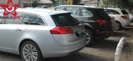 masina lux italia trafic cluj