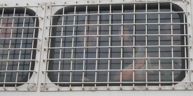 penitenciar duba detinut gherla