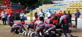 pompieri concurs gherla cluj spsu aeroport
