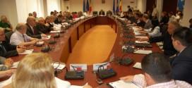 consiliul judetean cluj sedinta