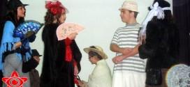 teatru elevi gherla scoala