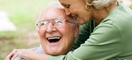 Persoanele care se simt mai tinere trăiesc mai mult