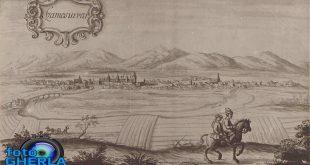 gherla cetate 1735 szamosujvar