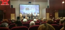 """Filmul """"Armenopolis, suflet armenesc"""" ajunge la Bacau. Traditii armenesti de la Gherla, la Zilele Filmului Armenesc"""