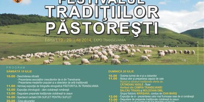 festival traditii pastoresti cluj 2014 oi expo transilvania