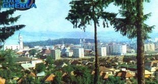 gherla deal centru 1970