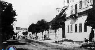 gherla szamosujvar 1900