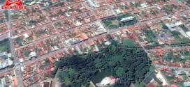 google earth imagini satelit gherla 2014