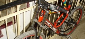 bicicleta furt