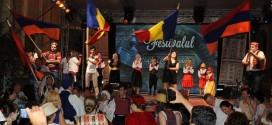 strada armeneasca festival bucuresti 2014