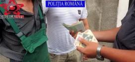 politie cluj infractori