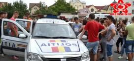 politie cluj minoritati etnice