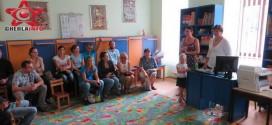 Noul an scolar la Gradinita Arici Pogonici – VIDEO