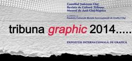 tribuna graphic expozitie grafica cluj