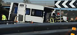 accident italia roma napoli romani morti