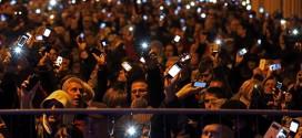 budapesta protest internet ungaria taxa