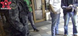 perchezitii politie cluj bistrita