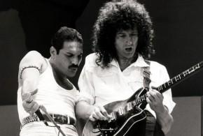 """Melodia cu puteri tamaduitoare: """"Bohemian Rhapsody"""" a trupei Queen!"""
