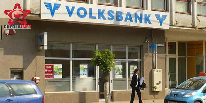 volksbank gherla banca